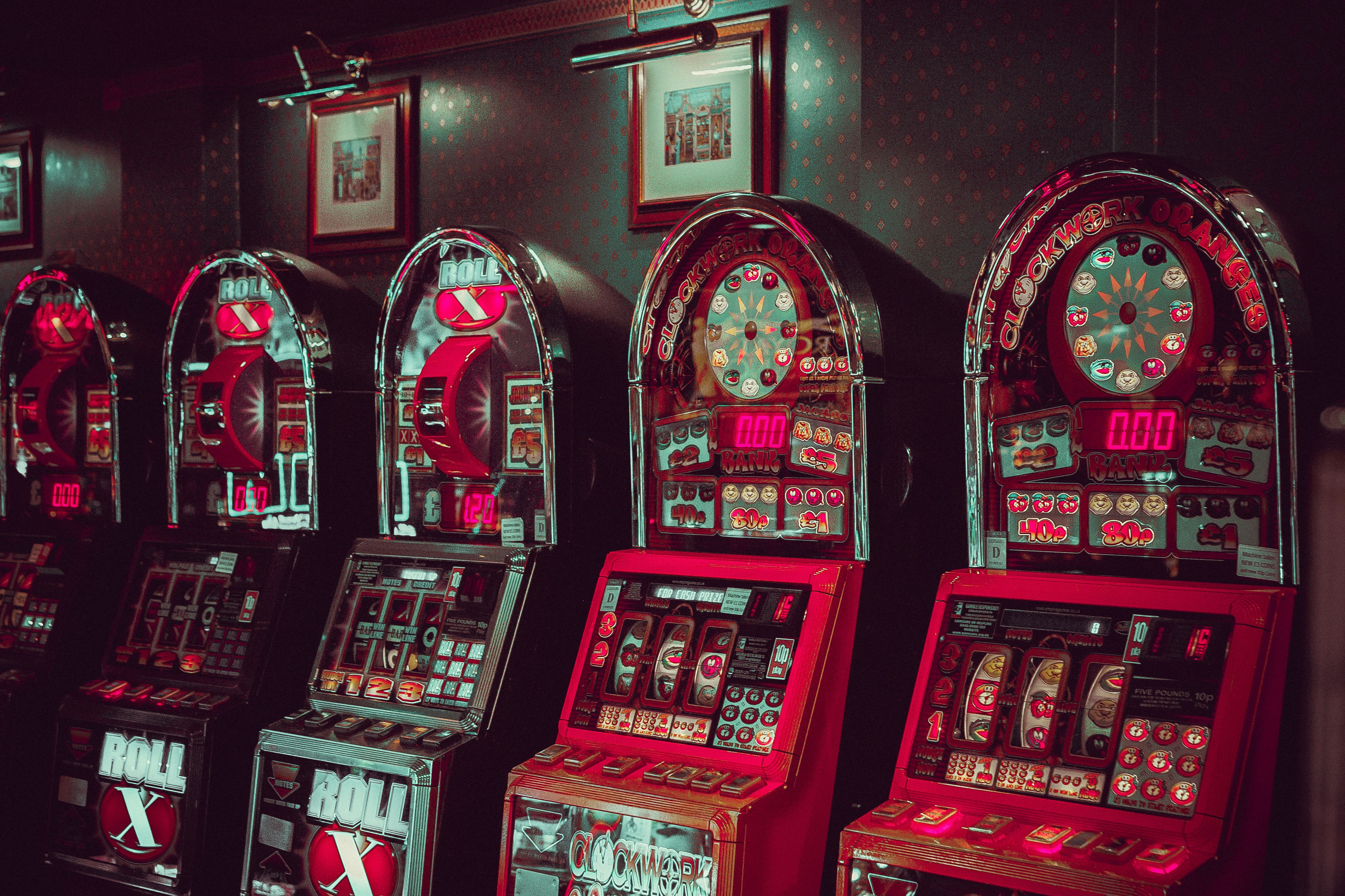 How Best free casino slots for you Made Me A Better Salesperson