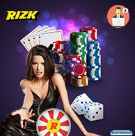 Rizk Casino Password Reset diversegames.com