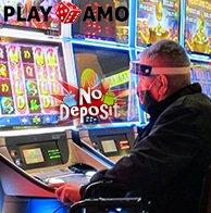 Playamo Casino Slots No Deposit Bonus  diversegames.com